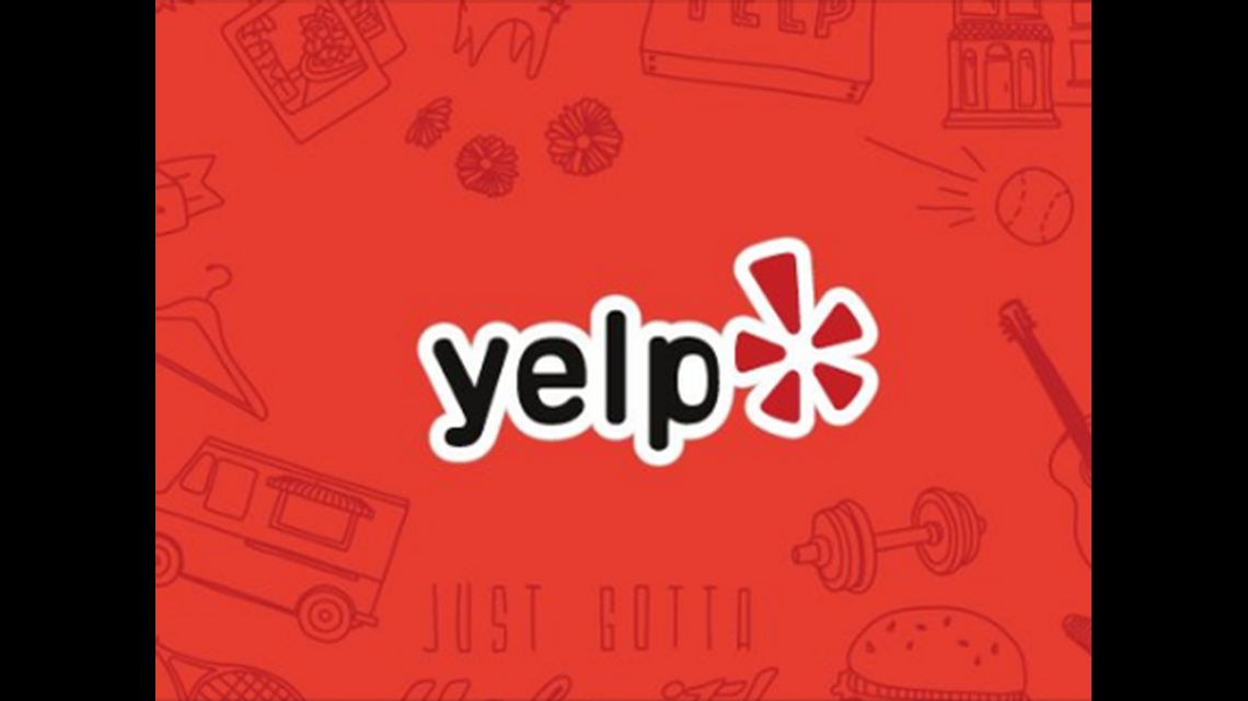 Yelp expands efforts to add health inspection scores for