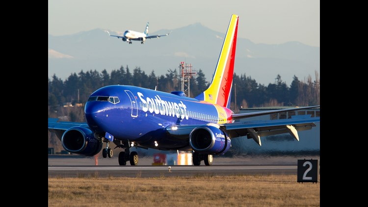 Southwest Airlines announces launch of interisland services, nonstop California flights
