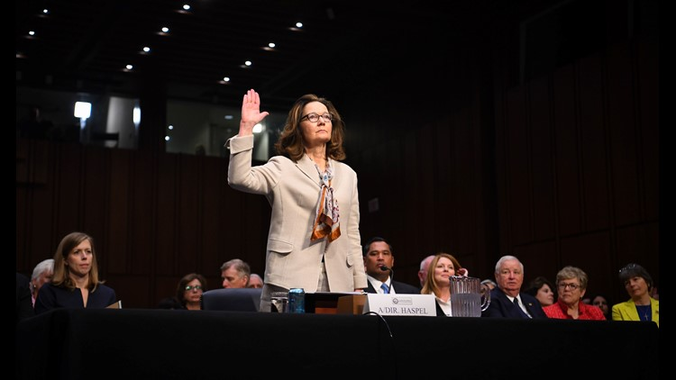 Missouri Senators Split Over CIA Director Confirmation