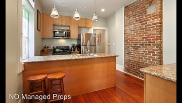 Apartments for rent in New Orleans: What will $2,300 get you?