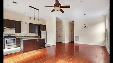 Apartments for rent in New Orleans: What will $2,700 get you?