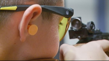 Firearms safety could become part of PE in Minnesota