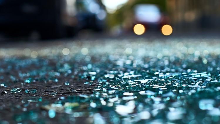 3 dead, 1 critical in Jefferson Parish crash