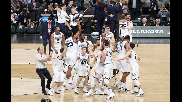 NATIONAL CHAMPIONSHIP RECAP: Villanova tops Michigan for second national title in three years
