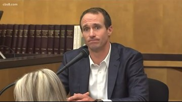 Closing arguments delivered in Drew Brees lawsuit against La Jolla jeweler