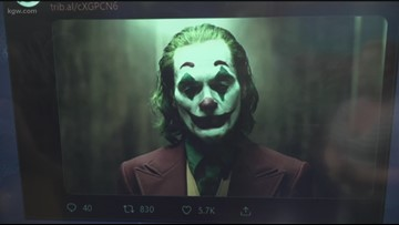 Why Is The Internet Crying This Week The New Joker Trailer