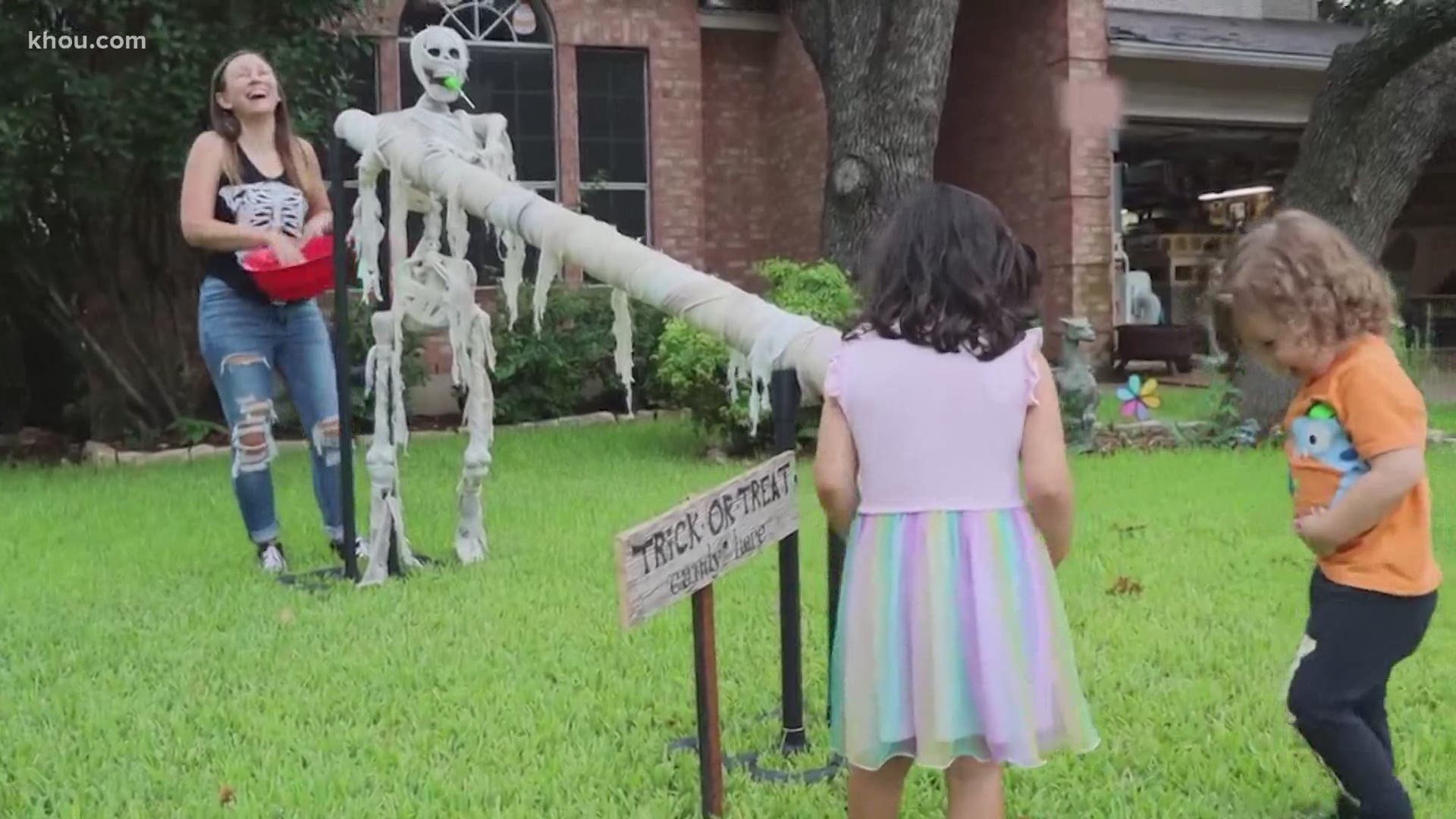 How To Have A Safe Halloween During Covid 19 Pandemic Wwltv Com