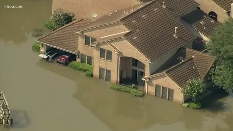 Owners of property flooded by Army Corps of Engineers actions entitled to compensation, judge says