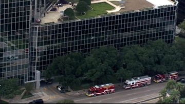 HFD: 'White powdery substance' found in package at Cruz's office is not hazardous