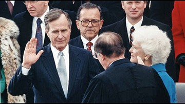 George H.W. Bush and the Americans with Disabilities Act