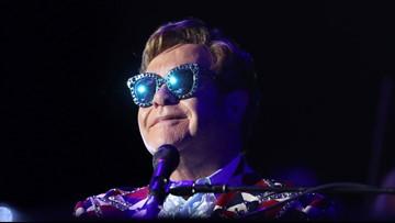 Elton John returning to New Orleans in 2020