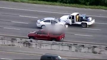 Terrebonne Parish men gunned down on I-10 in Houston during rush hour