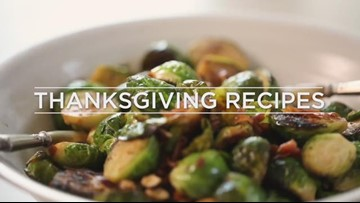 Traditional Thanksgiving Recipes