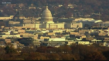 Rep. Scalise expects stimulus bill to pass house, bringing relief to struggling business owners