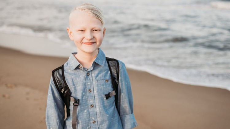 Thousands of sports cars to line funeral procession for Missouri boy who died of cancer