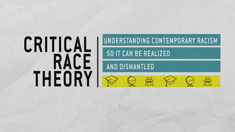 Critical Race Theory | What is it?