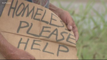 Little Rock approves program to pay homeless minimum wage to pick up litter