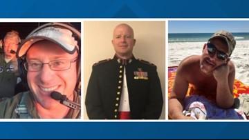 3 Americans killed in crash of firefighting tanker plane in Australia identified