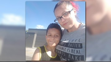 Mom of 9-year-old boy who ended his life wants 'bullying to end'