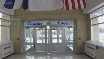 Expert says demolishing Columbine High School would have positive psychological implications