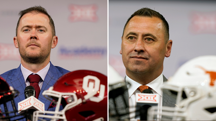 Texas and Oklahoma want to leave the Big 12 for the SEC? Sports stories you need to know