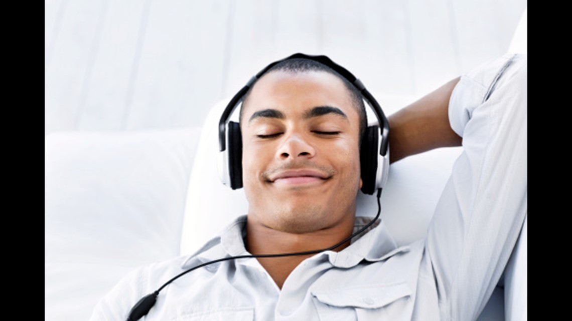 Is Falling Asleep To Music Bad For Your Health Wwltv Com