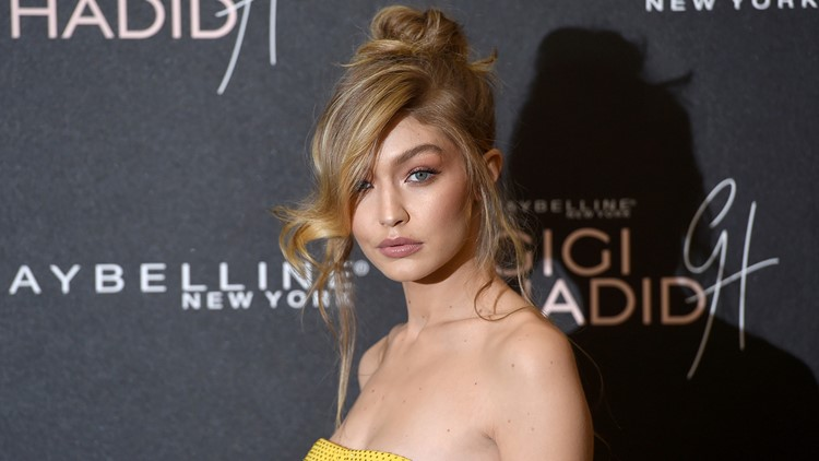 Gigi Hadid's new 'Vogue' Italia cover called out for allegedly using blackface