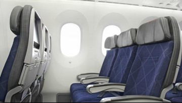 Airline seat standards coming as passenger complaints mount