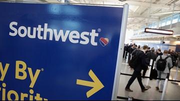Southwest Airlines is no longer serving peanuts