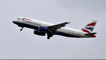 British Airways says customer information stolen in data breach