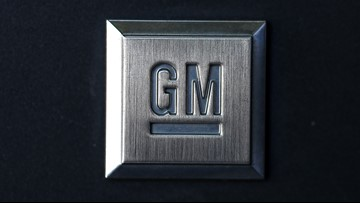 GM recalls over 1 million pickups, SUVs for power steering problem