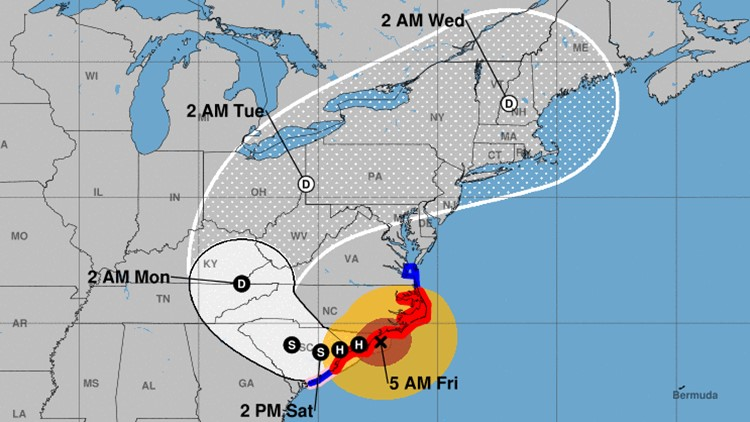 Florence Cone 091418 5a