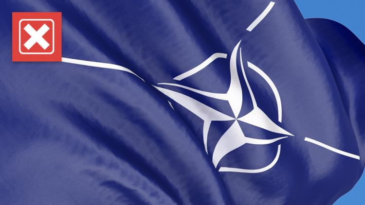 False claims circulate online after NATO announces HQ in Norfolk, Va., is 'fully operational'