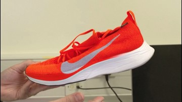 11 Runners Finish Dubai Marathon in Under 2 Hours and 7 Minutes, Sparking Controversy About Nike's 'Vaporfly' Shoes