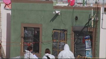 Report: Number of Murders in Mexico Skyrocket