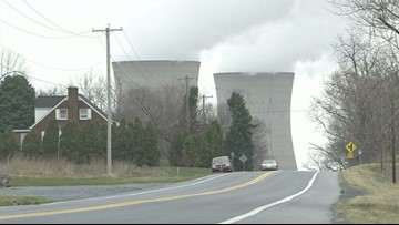 Infamous Nuclear Site Three Mile Island Will Be Closing