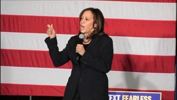 Kamala Harris May Endorse Former Rival Joe Biden for Democratic Nomination