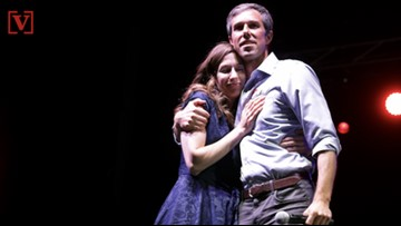 Beto O'Rourke Posts He and Wife Are Descendants of Slave Owners