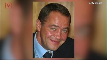 Ex-Putin Advisor Who Died in U.S. Had Broken Neck: Report