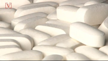 Doctors Reverse Daily Aspirin Recommendation to Prevent Heart Attacks, Strokes