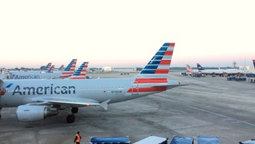 Two Muslim Men Claim American Airlines Canceled Their Flight Because Crew Members 'Didn't Feel Comfortable'