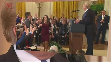 Carl Bernstein: The Media Should Edit 'Propagandist' White House Press Conferences