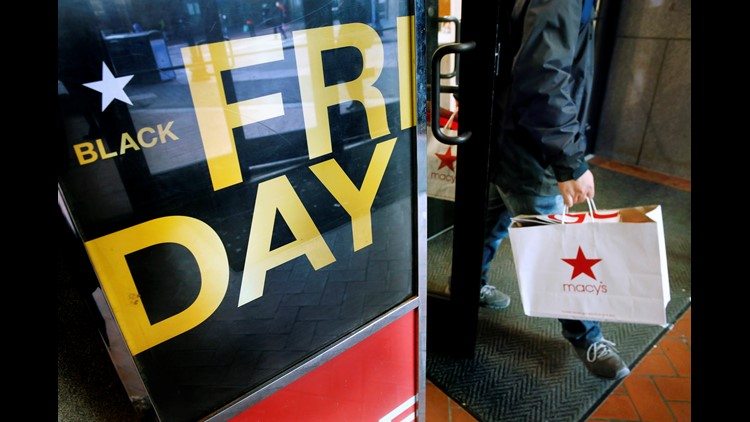 The pandemic is changing the way retailers handle holiday shopping