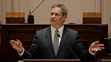 Tennessee Gov. signs bill allowing agencies to deny adoptions on moral grounds