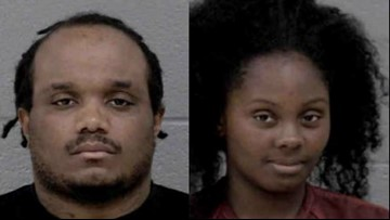 They were involved in 'unspeakable violent acts' | Man charged with human trafficking in Pineville