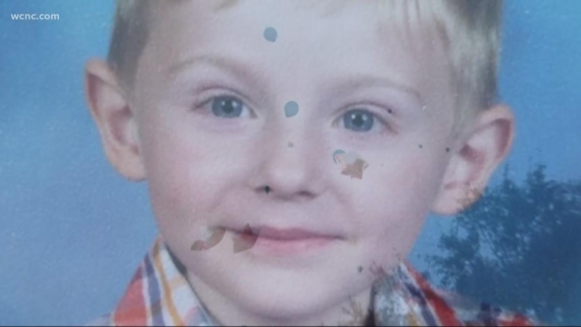 Body found in creek identified as Maddox Ritch
