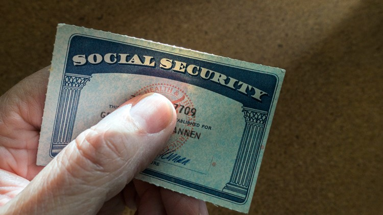 VERIFY: Here's when Social Security recipients should see their third stimulus check