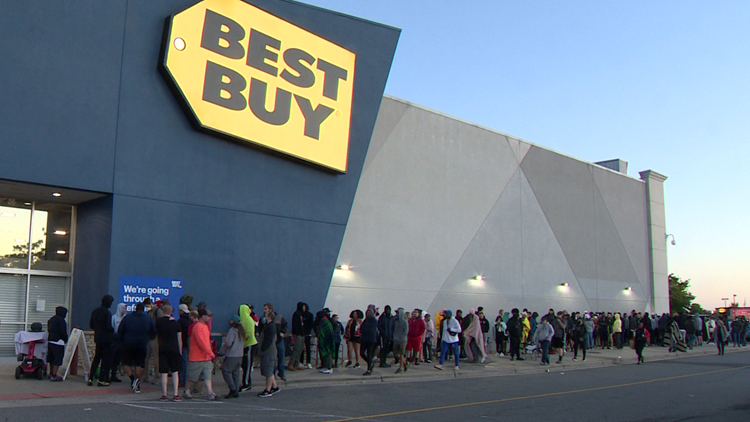Best Buy releases Black Friday plans, early deals this month