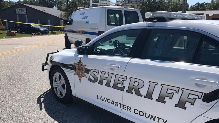 2 dead, 9 injured in South Carolina night club shooting