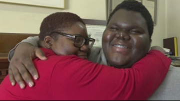 Once Homeless, Teen Gets 17 College Acceptance Letters
